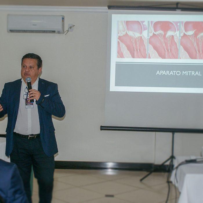 Dr. Márcio José Montenegro da Costa